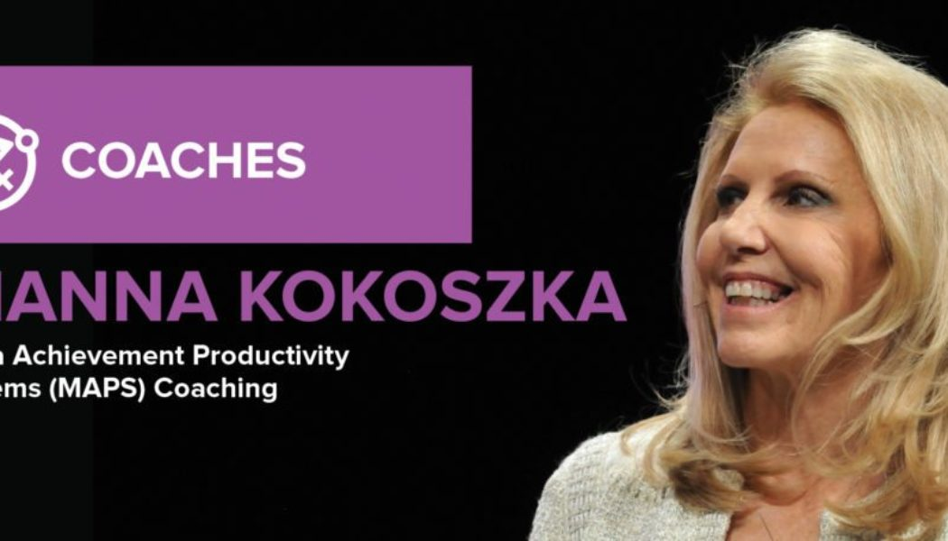Dianna Kokoszka: The Power of Mentorship