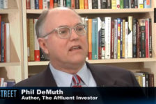 Phil DeMuth: Financial Mentorship